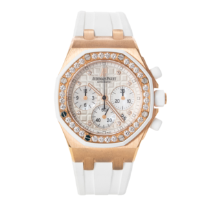 Royal Oak Offshore Ladies Chronograph