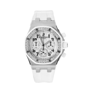 Lady Royal Oak Offshore Chronograph