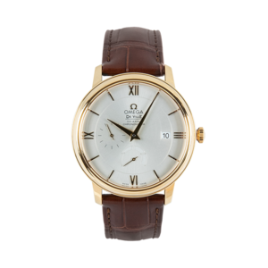 De Ville PRESTIGE CO‑AXIAL POWER RESERVE