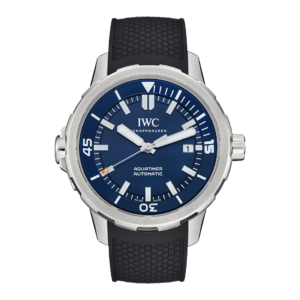 IWC AQUATIMER AUTOMATIC EDITION «EXPEDITION JACQUES-YVES COUSTEAU» IW329005